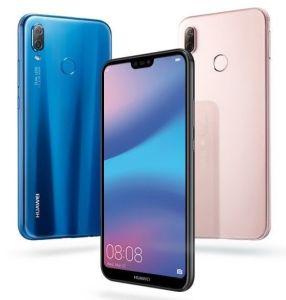 Huawei P20 lite ANE-LX3 Android 8.0 Oreo (EMUI 8)