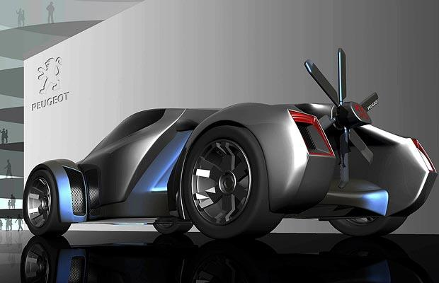 1230carswallpapers: Electric Cars Of The Future