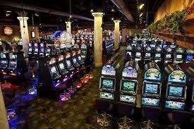 cara nak menang mesin slot