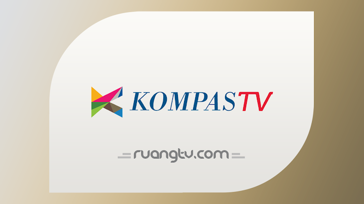 TV Online Kompas TV Nonton Live Streaming Channel News Gratis di Android/iPhone