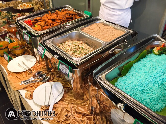 BUFFET RAMADAN 2018 | RESTORAN BANGI GOLF RESORT - IAFoodhunter