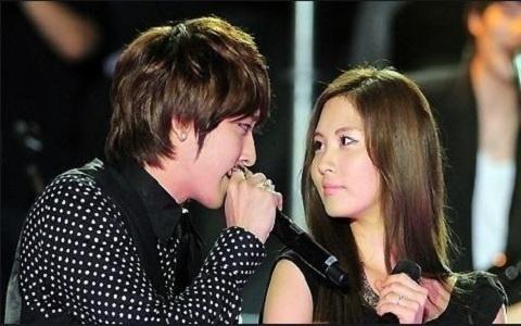 Jung yong hwa y su novia seohyun dating