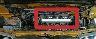 perbedaan Honda accord cielo vtec dan non vtec