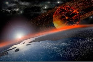 Dunia Akan Berakhir Lagi, Kiamat Baru Di Bulan September Tahun Ini