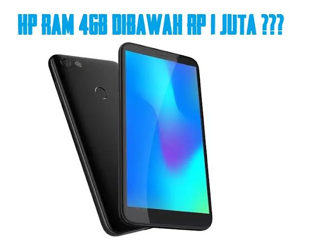 HP RAM 4 Gb Dibawah 1 Juta Ini Wajib Kamu Miliki