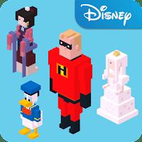 Disney Crossy Road - VER. 2.601.15246 Character Full Unlocked MOD APK