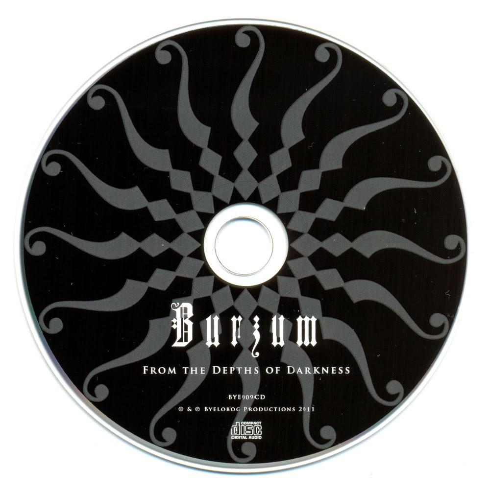BURZUM BAIXAR MUSICAS