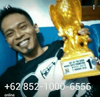 Wajah penipu di indonesia