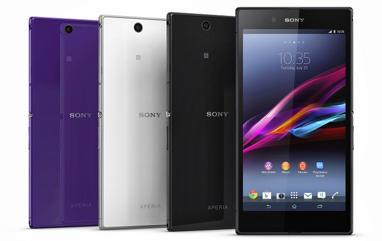 Sony Xperia Z Ultra: Price, Specs and Availability in the Philippines
