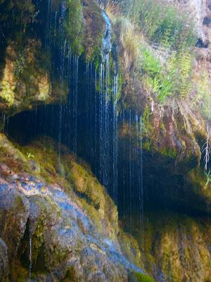 La Balsa de Valdemoro Sierra, Serranía de Cuenca, España
