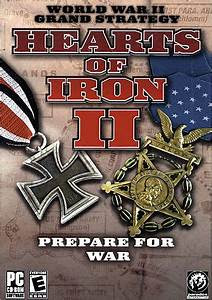 Hearts of Iron 2 Free Download