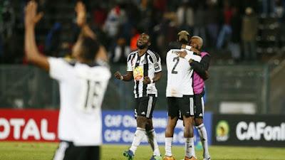 مشاهدة مباراة الافريقي التونسي و مازيمبي