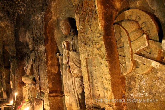 hasedera cave