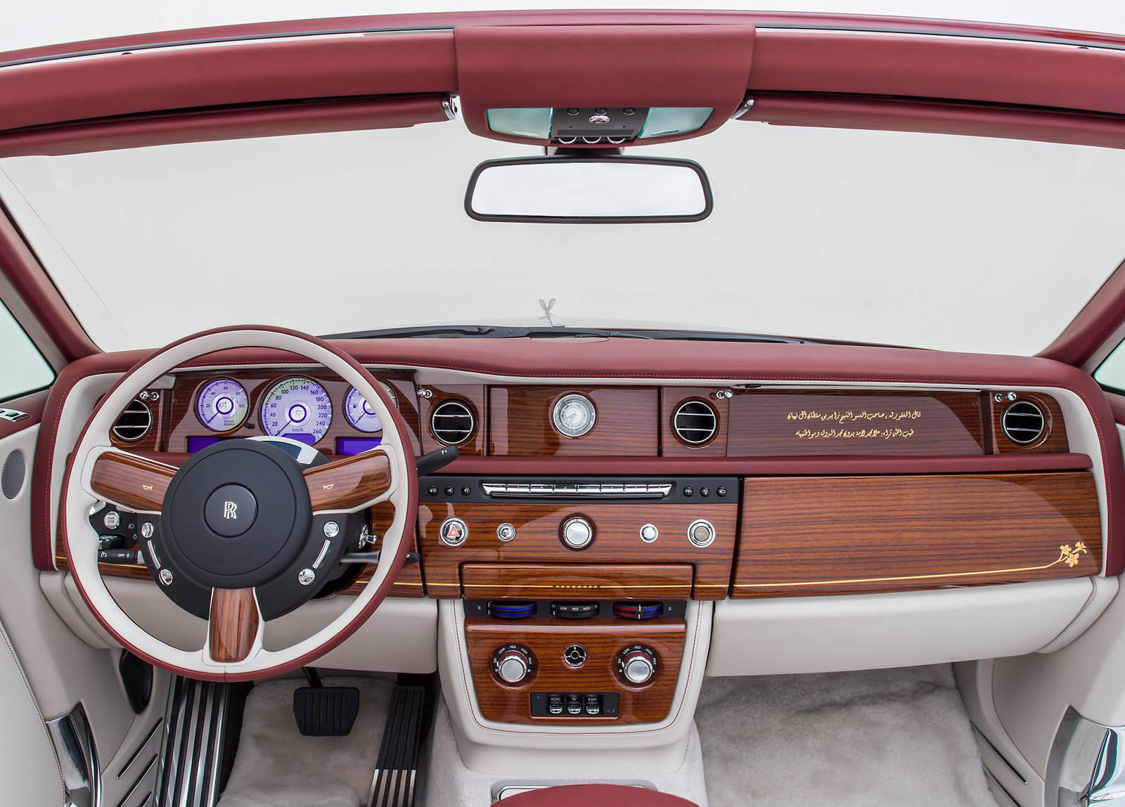 these 7 unique rolls royce wisdom editions are just for abu dhabi 100 pics. Black Bedroom Furniture Sets. Home Design Ideas