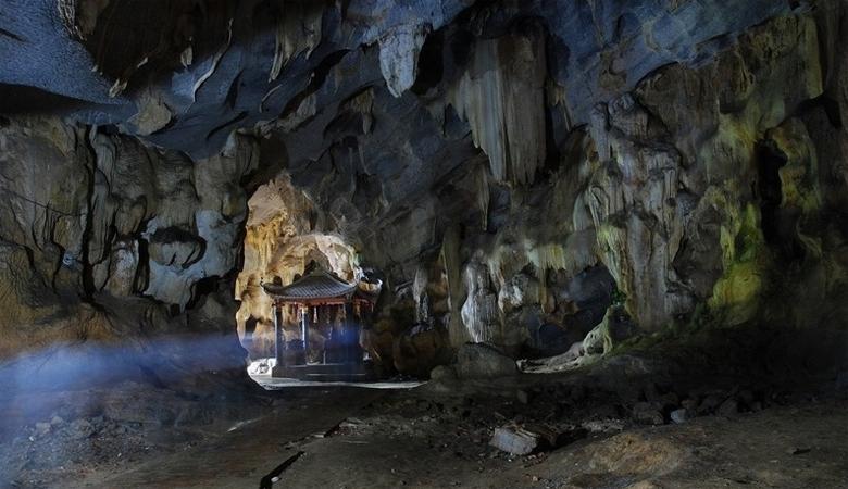 Bích Động- Kinh nghiệm du lịch Ninh Bình