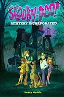 Scooby Doo şi Echipa Misterelor Dublat în Română Sezonul 1 Episodul 1