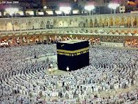 Shalat Ghaib Untuk Alm. KH. Hasyim Muzadi Akan Dilaksanakan di Masjidil Haram
