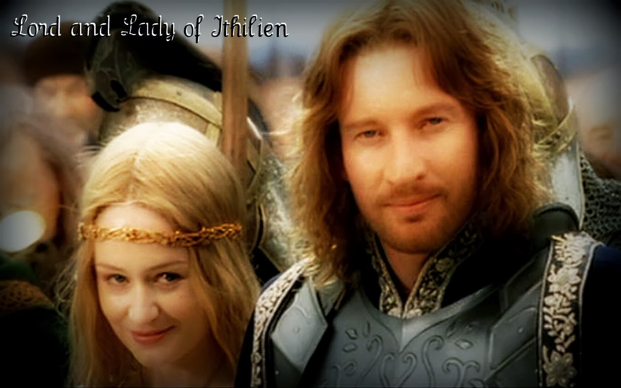 eowyn and aragorn relationship quizzes
