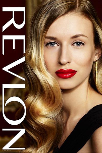All Next Top Model: Portafolio de Naomi Pelkiewicz