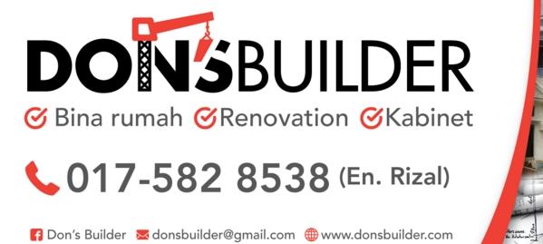 Mencari Kontraktor Bina Rumah Dan Renovasi Di Kedah Perlis Penang Nazleedotcom