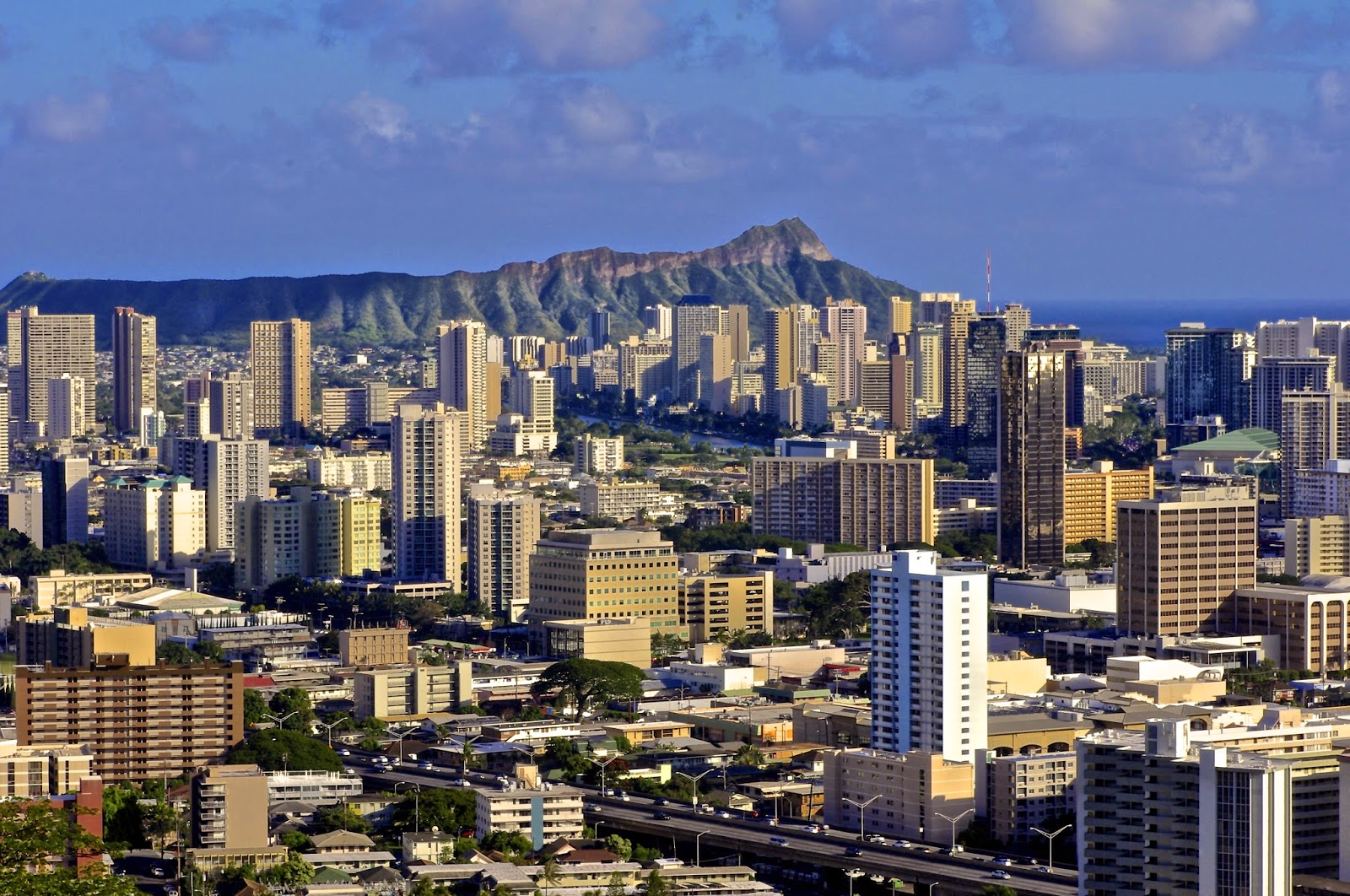 Champagne Wishes and RV Dreams: Hawaii - Oahu! History