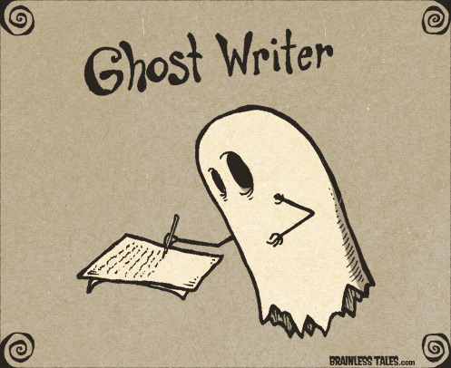 Ghostwriters o que e hausarbeit thema motivation