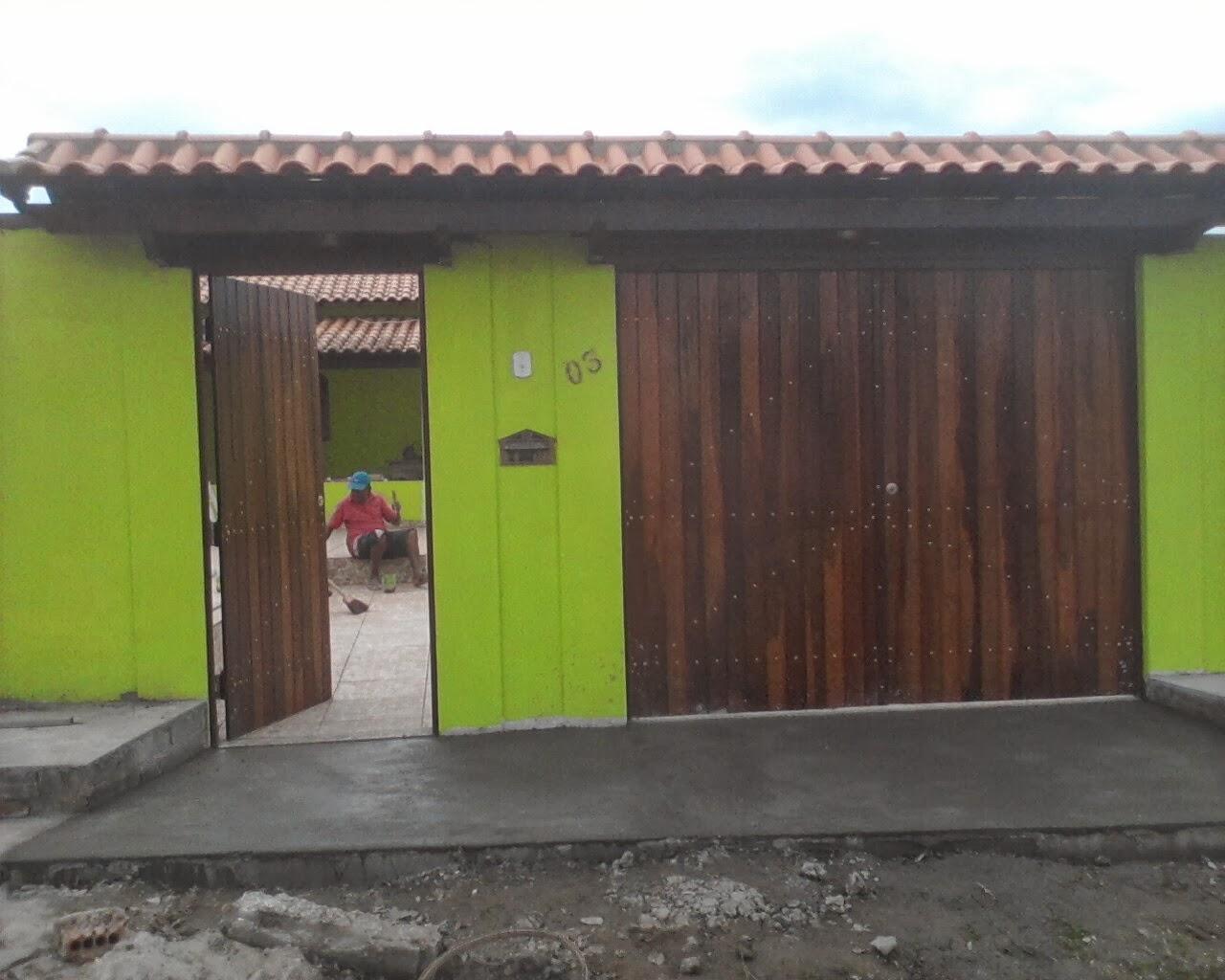 Flavio Carpinteiro Port 227 O Social E Garagem Em Madeira