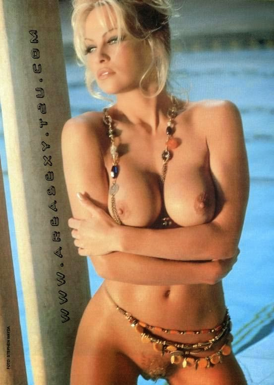 from Zayne pamela anderson naked in playboy torrent