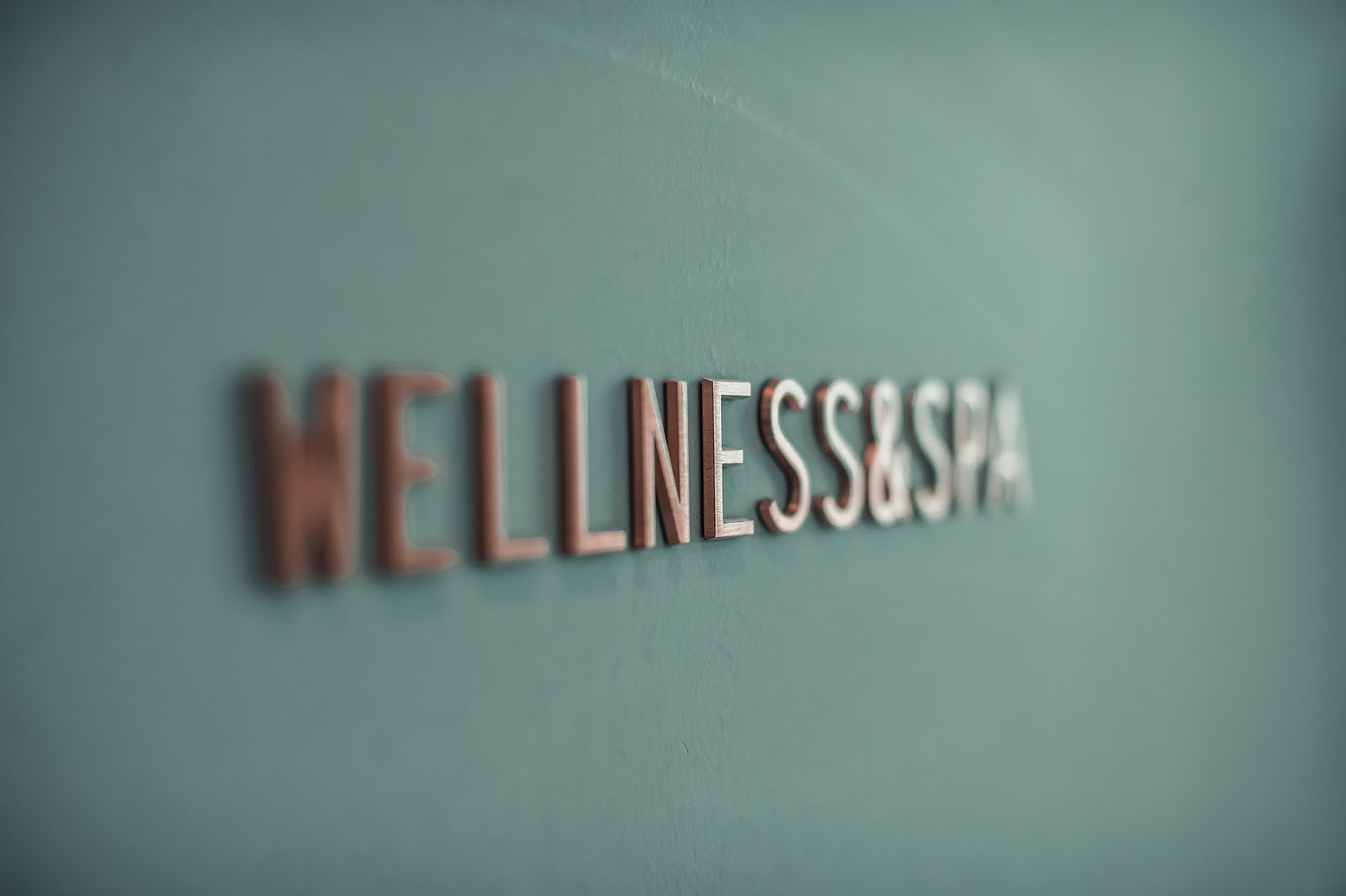 area wellness palazzo castri