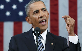 Fact Check: Obama Oversells U.S. Economy