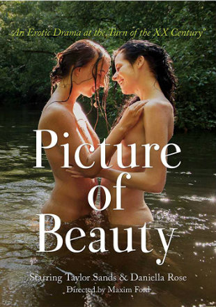 18+ Picture Of Beauty 2017 English 720p HDRip x264 800MB
