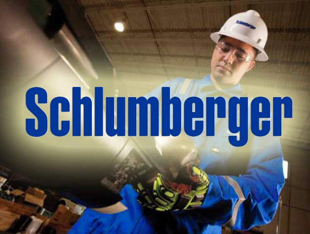10CD Training course of Schlumberger Company