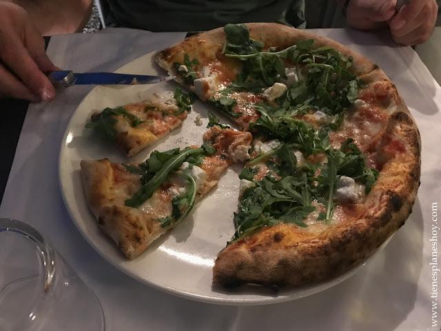 Gastronomia Como Italia viaje