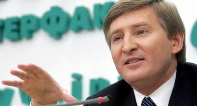 Кіпрський суд заморозив $820 млн активів Ахметова