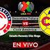 América vs Toluca EN VIVO ONLINE por los cuartos de final de la liguilla de la Liga MX  / HORA Y CANAL