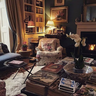 ตกแต่งบ้านแบบ English Cottage