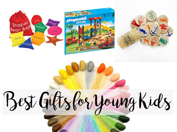Best Gifts for Young Kids