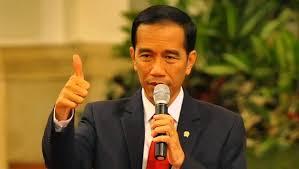 Jokowi: Uang Kita Yang Disimpan di Luar Negeri Rp 11.000 Triliun