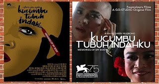 "Berikut 3 Alasan Pemerintah Melarang Tayangan Film ""Kucumbu Tubuh Indahku"""