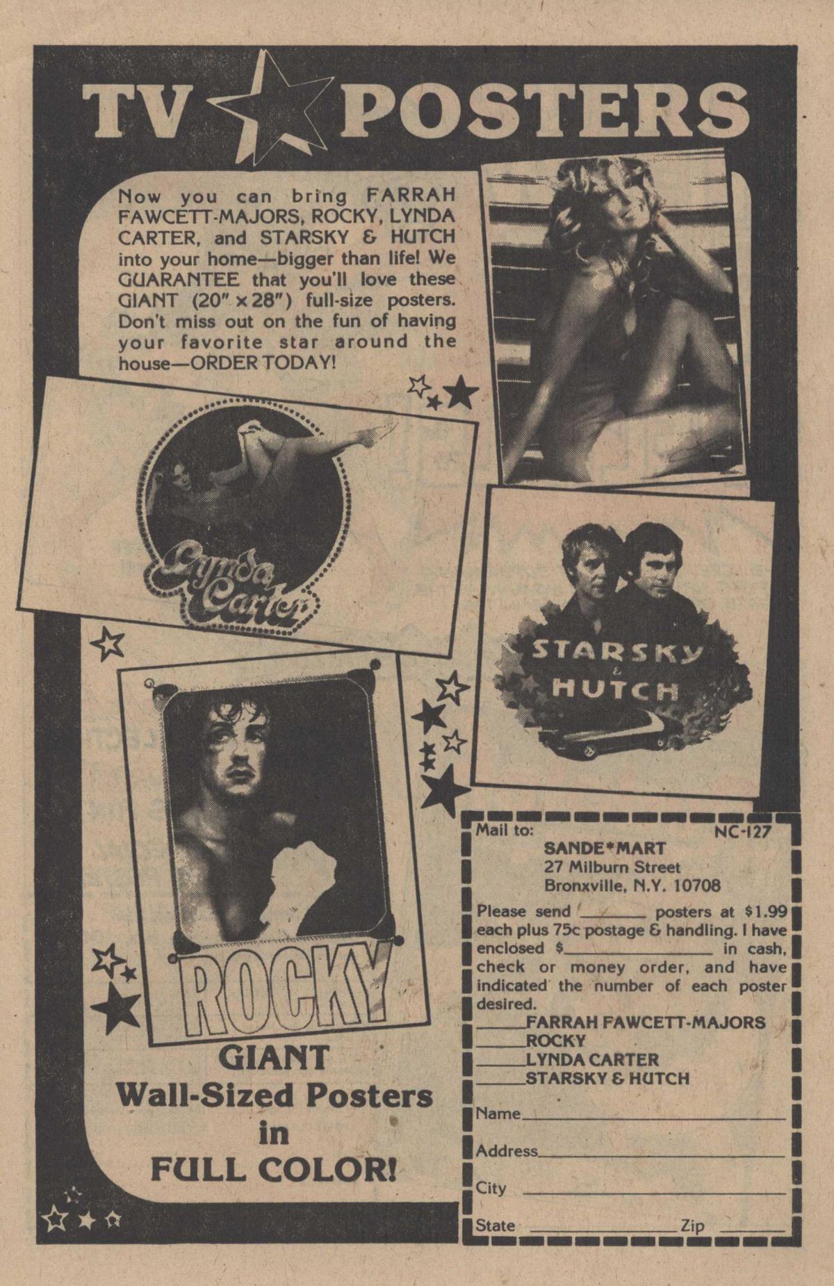 Read online All-Star Comics comic -  Issue #70 - 17