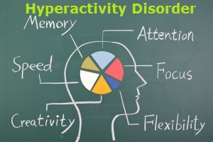 hyperactivity disorder treatment