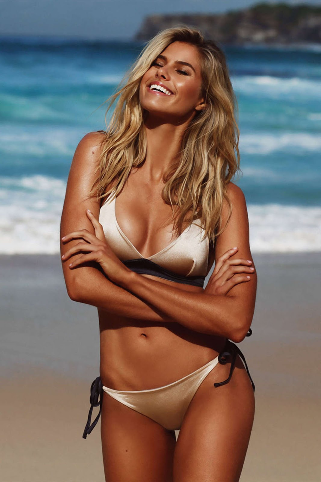 Natalie Jayne Roser Gooseberry Seaside Collection 2015