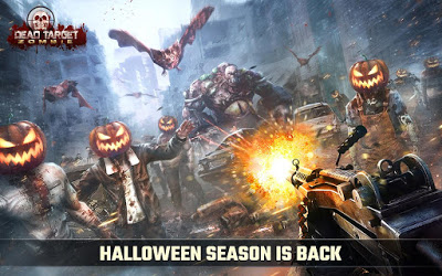 Dead Target Zombie v2.3.2 Mod Money