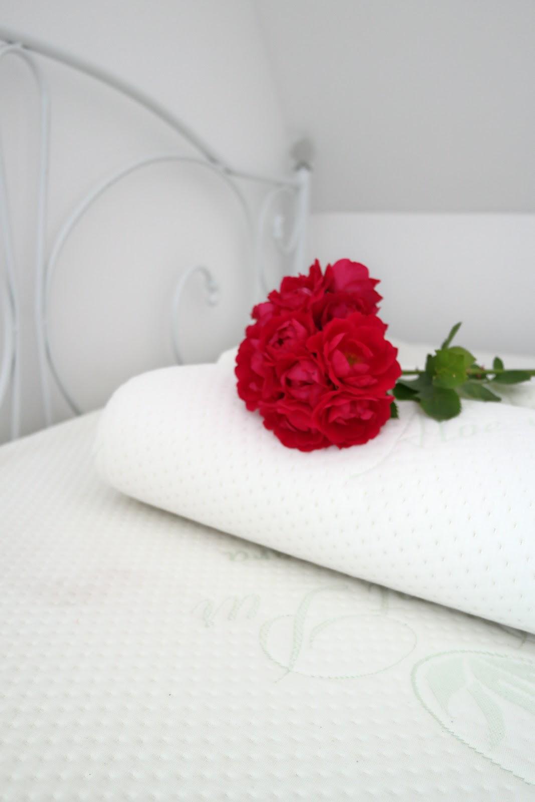 materac dla małżeństw