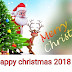 Happy Christmas 2018 Wishes image message