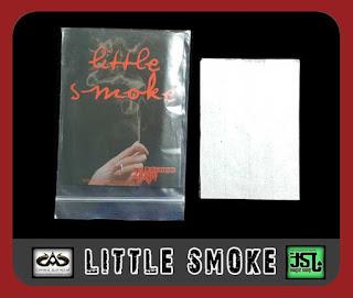 toko sulap jogja hell Smoke