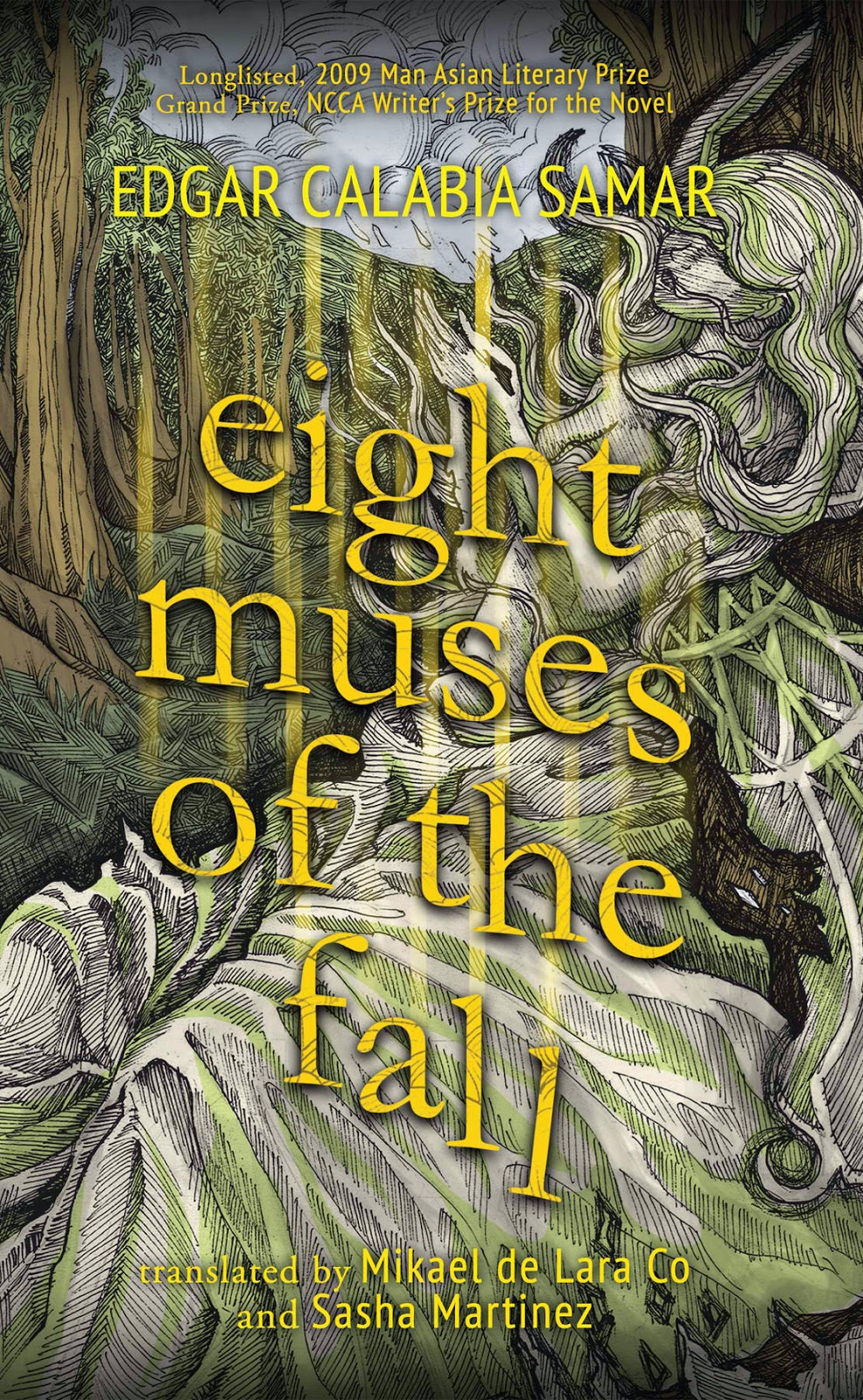 http://www.anvilpublishing.com/shop/eight-muses-of-the-fall/