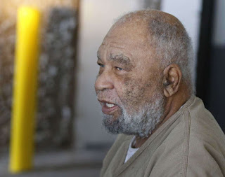US most prolific serial killer confesses to 90 murders