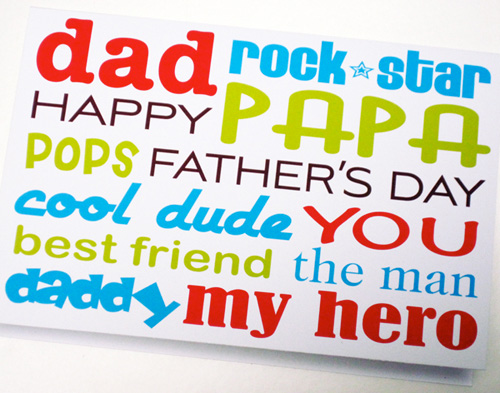 Fathers Day Wishes With Images 2017