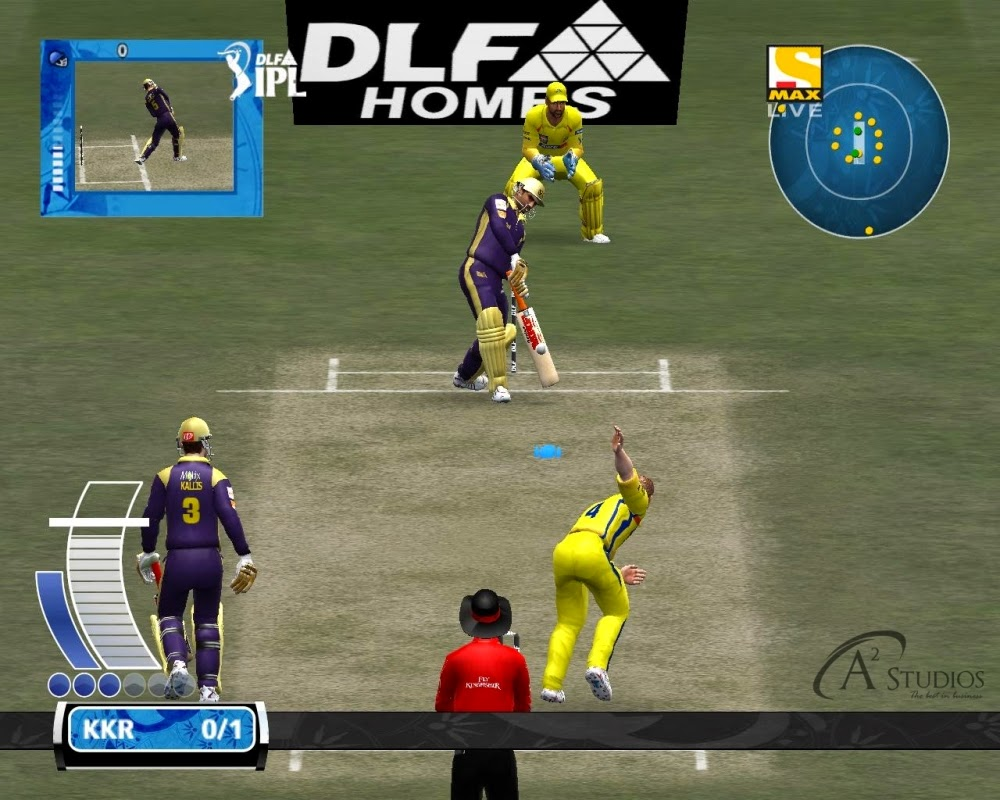 a2 studios ipl 5 patch for cricket 07 free download